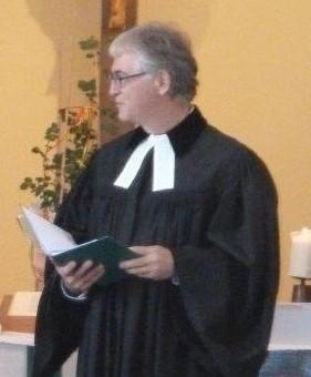 Pfarrer Knoll