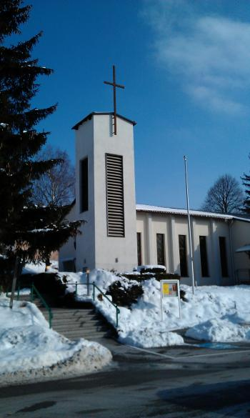 Evangelische Dreieinigkeitskirche