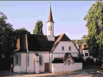Spitalskirche Enzesfeld